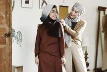 Hana Tajima and UNIQLO / by UNIQLO