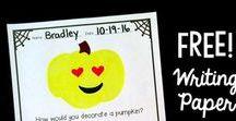 October Activities!