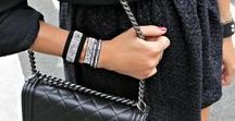 "SUEDE MEDLEY WRAP BRACELET with Swarovski® Crystals / The Suede Medley Wrap bracelet is a chic take on the slap bracelet that comes in a beautiful matching pouch and ""slaps"" on for a perfect fit. Shop it in 5 gorgeous colors on our site..."