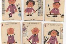 Illustrator - Alice and Martin Provensen / Children's Book Illustrators Alice and Martin Provensen