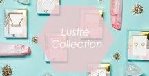 The Lustre Collection