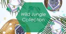 Wild Jungle Collection