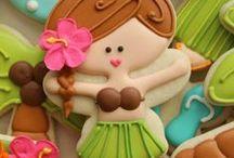Cookies / by Melissa Tompkins
