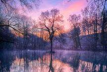 World: Beautiful places