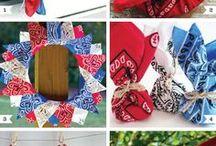 Craftyness / by Angela Gire