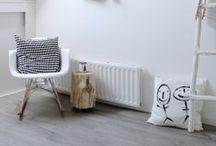 Home spaces / by Boon