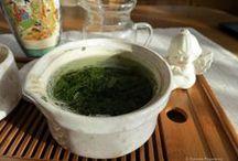 Tea / Herbata / Wszystko o herbacie, akcesoria, smaki, inspiracje, przepisy....