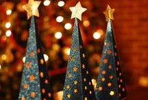 Christmas / Boże Narodzenie / Inspiracje na dekoracje, prezenty itp.