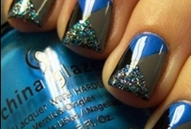Nails / by Lauren Bauer