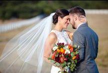 Wedding + Engagement Inspiration / See more at ashleykidder.com.