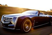 Cadillac / by Action Chevrolet Buick GMC