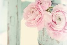 Crafts: The Florist in Me