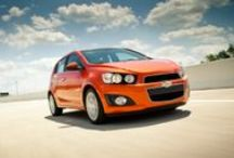 Chevrolet Sonic / by Action Chevrolet Buick GMC