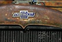 Just loving it! / Vintage cars and a bunch of things we like about Chevrolet! / by Action Chevrolet Buick GMC