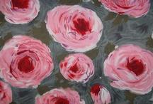 floribunda / by Judith Jurica