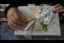 Gift wrapping / Pakowanie prezentów