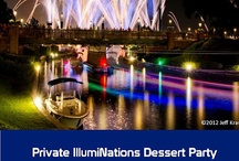 1st Annual Special Diets IllumiNations Dessert Party at Epcot / 1st annual Special Diets Dessert Party at Rue de Paris in Paris. Hosted by Gluten Free & Dairy Free at WDW and Allergy Free Mouse! Visit: http://glutenfreedairyfreewdw.blogspot.com for more details!