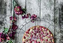 Beautiful Shots: Food Styling / Gorgeous photos of delectable-looking food to inspire.