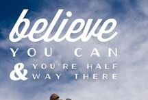 Inspire: Quote Collection