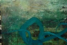 abstract / by Judith Jurica