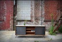 Furniture / by Oscar Zezatti
