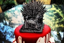 """""""& So begins my watch."""" / GAME OF THRONES :D :D :D / by Loren Lester"""