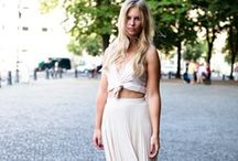 STREETSTYLE / fashion on the street / by Anne-Lize Mulder
