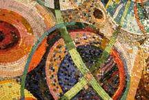 mosaic / by Judith Jurica