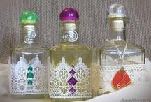 Bottles / Butelki