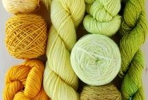 yarn / by Judith Jurica