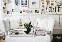 This is what I want my life to look like / Dream home ideas.