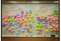 Teaching: Miscellaneous Ideas