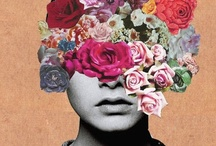 collage / by Judith Jurica