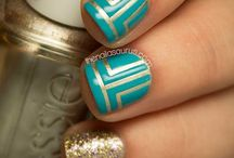 [Nails] / by Melissa Scannell