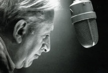 "Our ""Patron Saint"" ~ Studs Terkel"