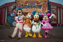 Travel: Orlando, Florida / Our April 2013 family vacation / by Candice Stephens