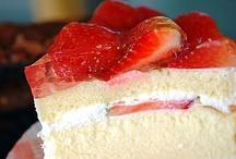 Cake / by SilverSwanBabies