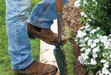 Gardening & The Yard
