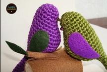 Crochet / Szydełko