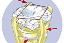 Jewelry Tutorials & Tips / tutorials, tips and tricks for metalsmithing / by Pennee Parker