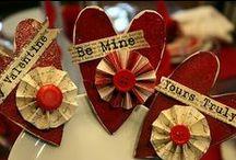 Valentine / Walentynki