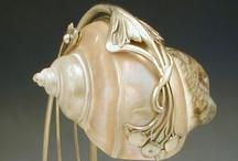 Art Nouveau & Deco / by Eileen Sayther-West