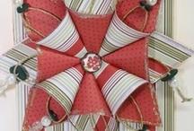 Tea bag folding / herbaciane origami