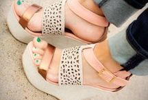 [Shoes] / by Melissa Scannell