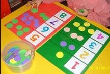 Fun with your child / Zabawy z dzieckiem / pomysły na zabawy dla dziecka i z dzieckiem, szablony, gry, prace ręczne, zabawy edukacyjne