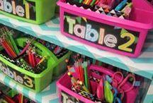 Teaching: Classroom Organization