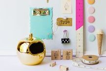 Stationery  / by Crystal Walen Artist
