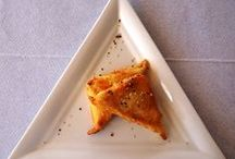 Rhodian Appetizers - Starters / Appetizers - Starters and Main Dishes, Rhodes Island Greece