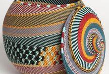 A Tiskit, A Taskit, A B-B-B-Basket / by Eileen Sayther-West