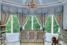 Jack and Jill Interiors, Celebrity Nursery Designer / Sherri Blum, celebrity nursery designer is the founder of Jack and Jill Interiors- the premier nursery and kids room interior designer for Hollywood celebrities, celebrity babies and the family next door. Creating royal nurseries for over 18 years, Sherri pioneered the field of nursery design.